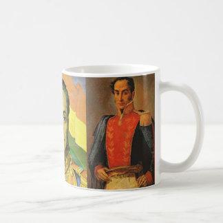 Simon Bolivar, Simon Bolivar, Simon Bolivar Mugs