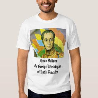 Simon Bolivar, Simon Bolivar, Simon Bolivar, Si… Poleras