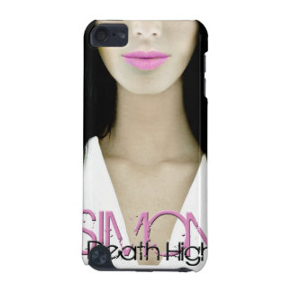 Simon Death High Iphone Case