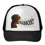 ¡SIMON! Gorra del camionero