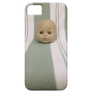 Simon (the baby doll head of wonder) iPhone 5 cover