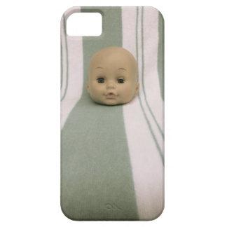 Simon (the baby doll head of wonder) iPhone SE/5/5s case