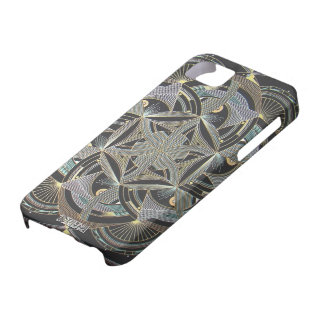 Simon Wieland Art iPhone SE/5/5s Case