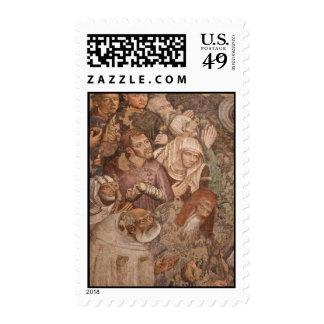 Simone Martini Art Postage