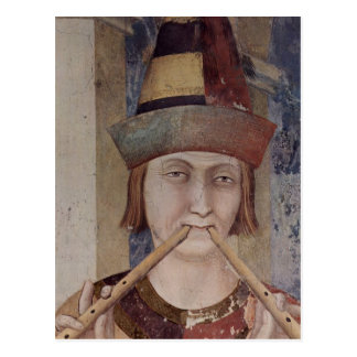 Simone Martini Art Post Cards
