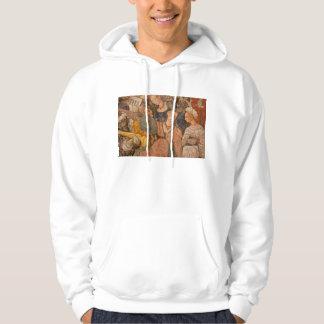 Simone Martini Art Sweatshirt