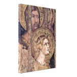 Simone Martini - santo Lona Envuelta Para Galerías