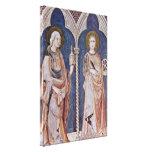 Simone Martini - santo Lona Envuelta Para Galerias