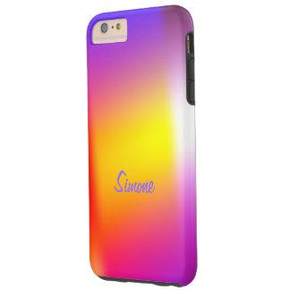 Simone Tough iPhone 6 Plus Case
