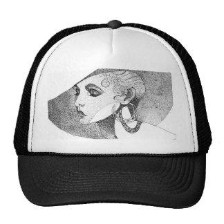 Simone Trucker Hat