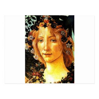 Simonetta Postcards
