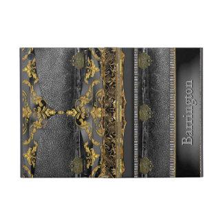 Simon's Fold Old Baroque Style Covers For iPad Mini