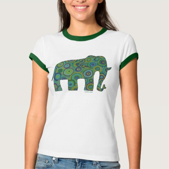 Simple and colorful design that delights everyone! T-Shirt