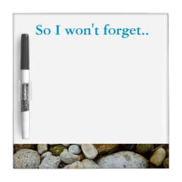 Simple and Elegant Dry-Erase Board