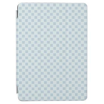 Simple and Elegant Square Pattern   iPad Air Case