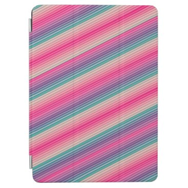 Simple and Lovely Pink Spectrum   iPad Air Case