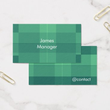 Professional Business Simple and Nice Business Card