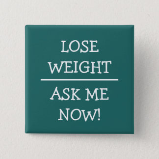 Simple Ask Me Lose Weight Buttons