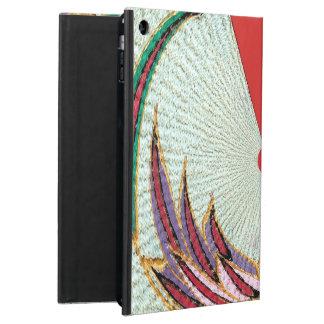 Simple Beautiful Fantastic Feminine Design Case For iPad Air