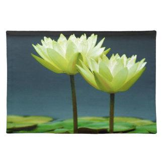 Simple Beauty Cloth Place Mat