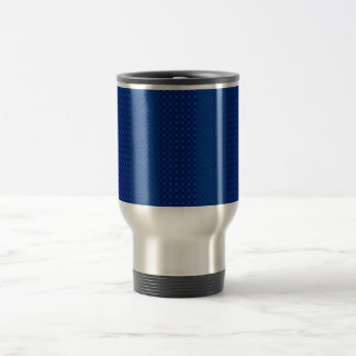 Simple Blue Coffee Mugs