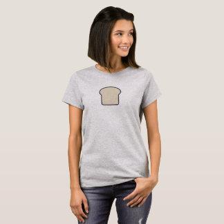 Simple Bread Icon Shirt