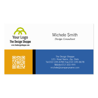 Simple Business Card #18