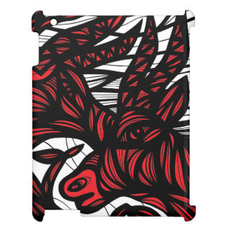 Simple Cheerful Majestic Fabulous Case For The iPad