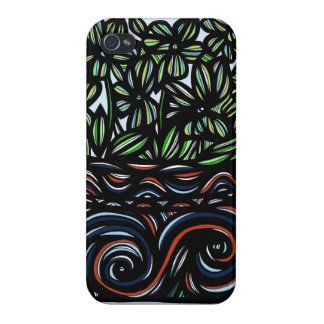 Simple Cheerful Majestic Fabulous iPhone 4/4S Cover