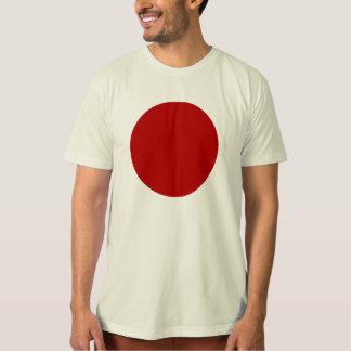 Simple Circle - Ruby T-Shirt