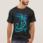 Simple Critters-Electric Dragon T-Shirt