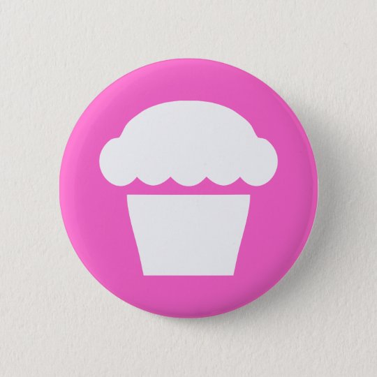 simple cupcake / muffin button
