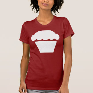 simple cupcake / muffin T-Shirt