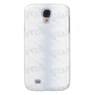 Simple Curls Vivid Case Samsung Galaxy S4 Cases