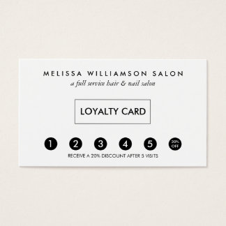 punch business cards templates zazzle. Black Bedroom Furniture Sets. Home Design Ideas