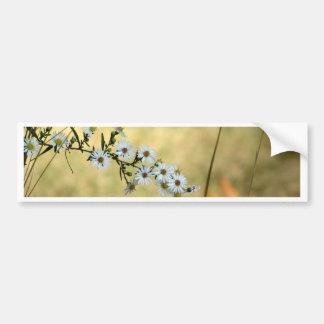 Simple Delight Bumper Sticker
