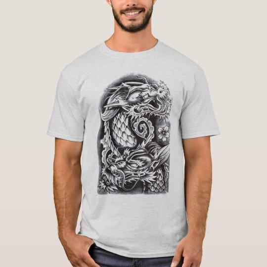 simple dragon T-Shirt