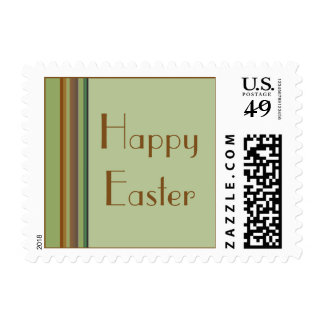 simple Easter Stamps
