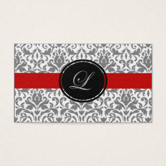 Simple Elegance Business Card