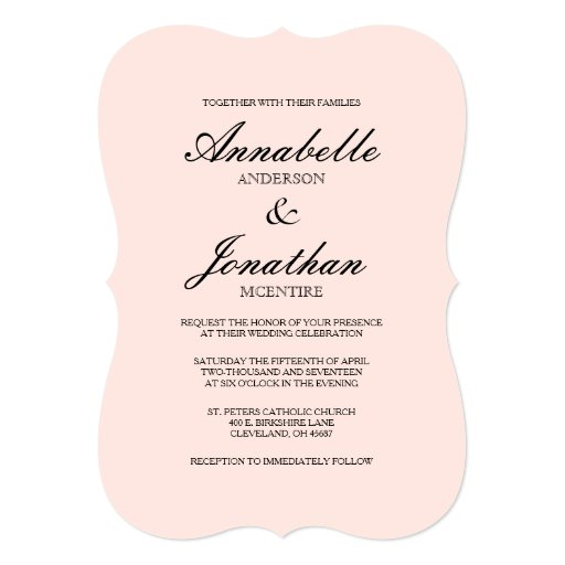 Pinterest Invitation Cards was adorable invitation layout