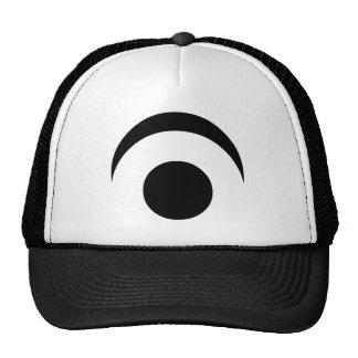 Simple Eye Trucker Hat
