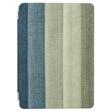 Simple Fabric Texture Pattern   iPad Air Case