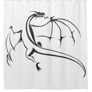 Simple Flying Dragon