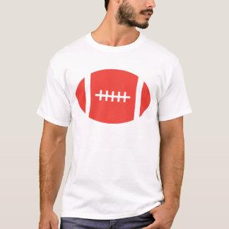 Simple Football T-Shirt