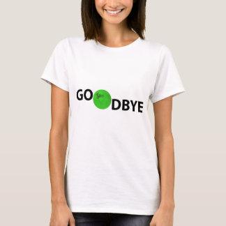 simple goodbye T-Shirt