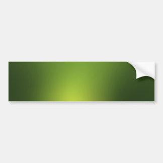 simple_green-1920x1080 car bumper sticker