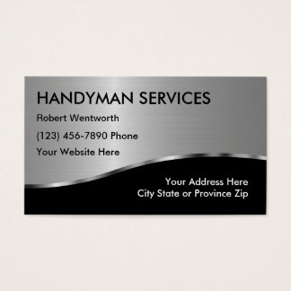 House Repair Business Cards & Templates   Zazzle