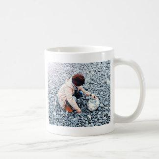 Simple Happiness Coffee Mug