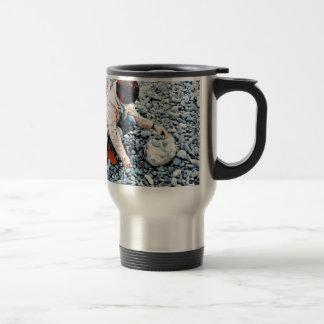 Simple Happiness Travel Mug