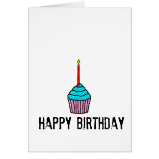 Simple Greeting Cards Zazzle Simple Happy Birthday Wishes